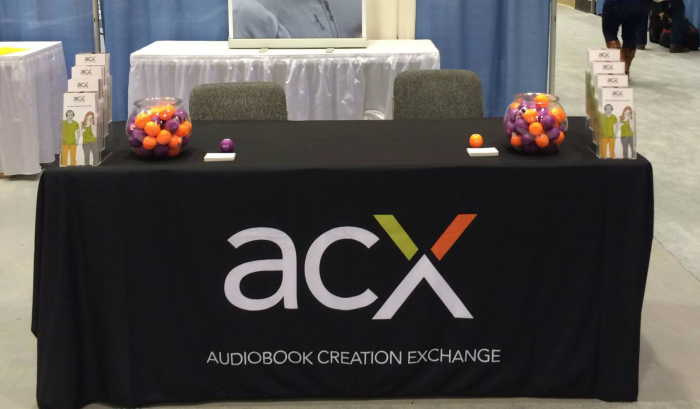 ACX Booth