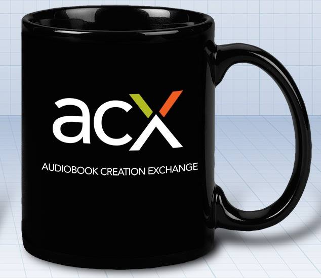 ACX Mugs