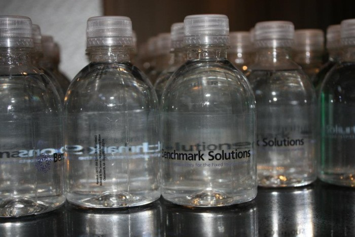 Benchmark Water