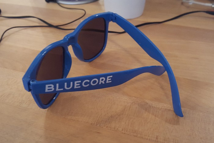 Bluecore Glasses