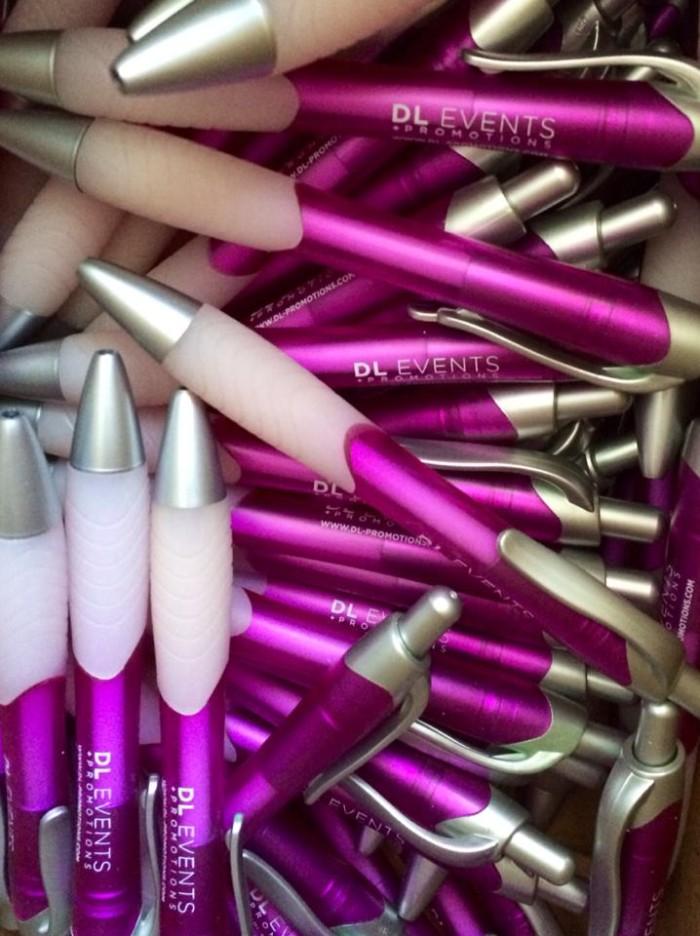 DL Pens
