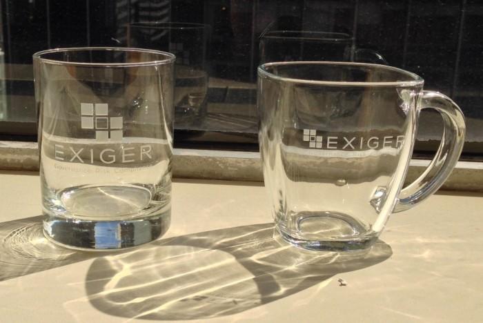 Exiger Glasses