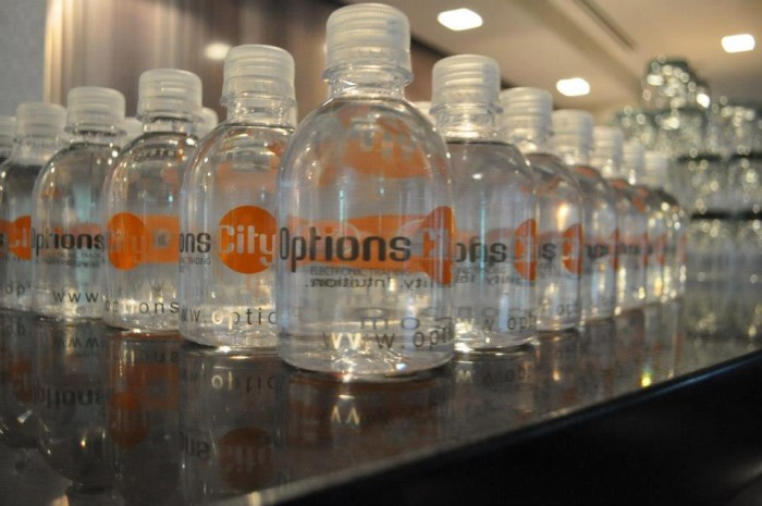 Options City Water