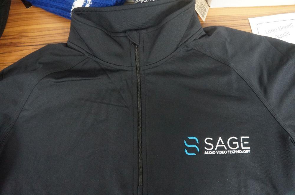 SAGE Jacket PrePro
